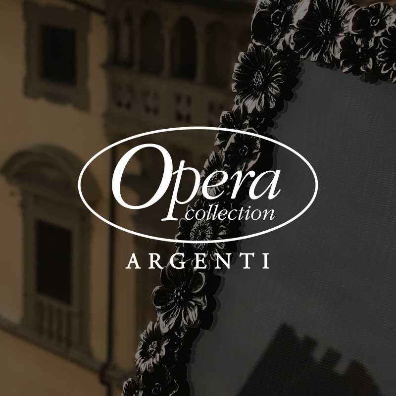Opera Collection Argenti